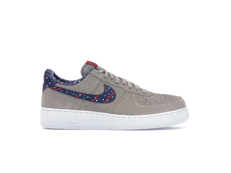 Nike Air Force 1 Low Moon Particle Moon Landing