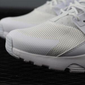 Nike Air Huarache Run Ultra Triple White 1