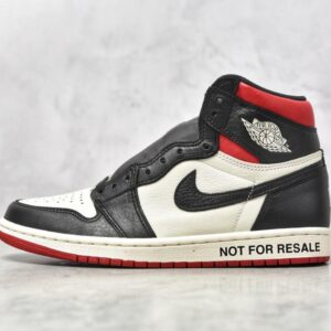 Nike Air Jordan 1 Retro High OG NRG Not For Resale 1 1