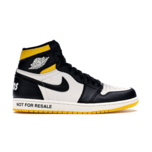 Nike Air Jordan 1 Retro High OG NRG Not For Resale 1