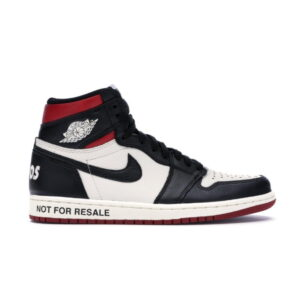 Nike Air Jordan 1 Retro High OG NRG Not For Resale