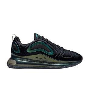 Nike Air Max 720 Black Iridescent