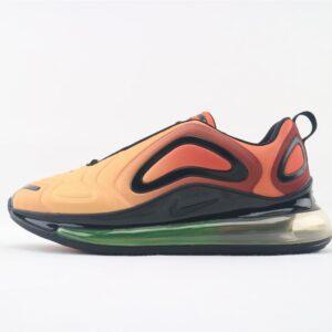 Nike Air Max 720 Sunrise 1