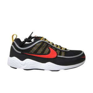 Nike Air Zoom Spiridon 16 Black Habanero