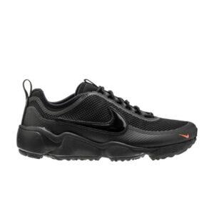 Nike Air Zoom Spiridon Black Bright Crimson