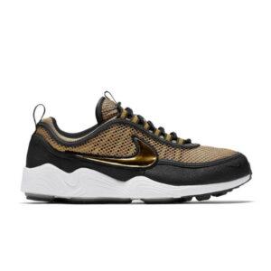 Nike Air Zoom Spiridon Golden Shine