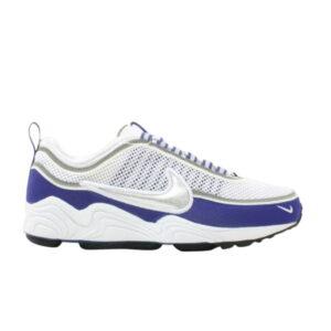 Nike Air Zoom Spiridon Og Silver Concord