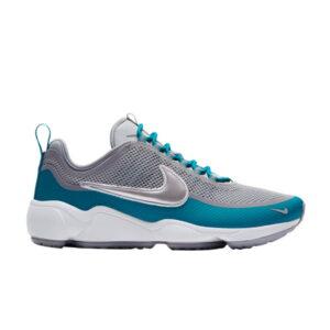 Nike Air Zoom Spiridon Ultra Wolf Grey Blustery