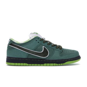 Nike Concepts x Dunk Low SB Green Lobster