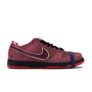 Nike Dunk Low Premium SB Lobster