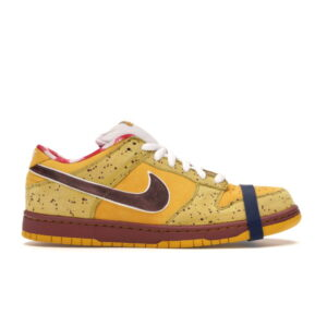 Nike Dunk Low Premium SB Yellow Lobster
