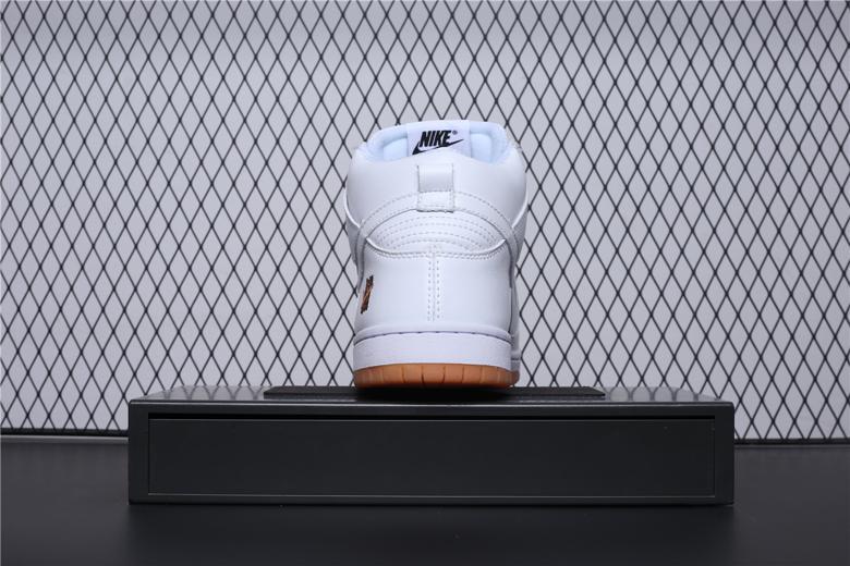 Nike Dunk Prm Hi Undftd Sp Undefeated 2