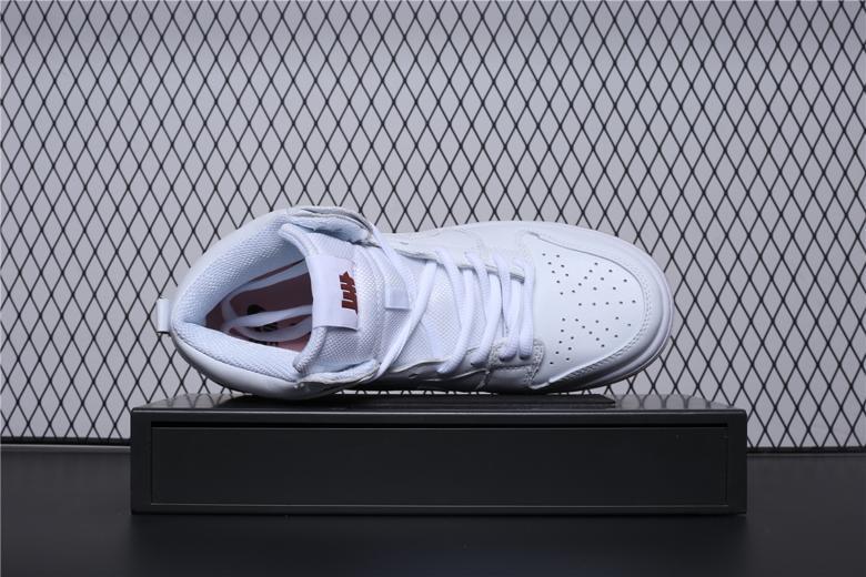 Nike Dunk Prm Hi Undftd Sp Undefeated 5