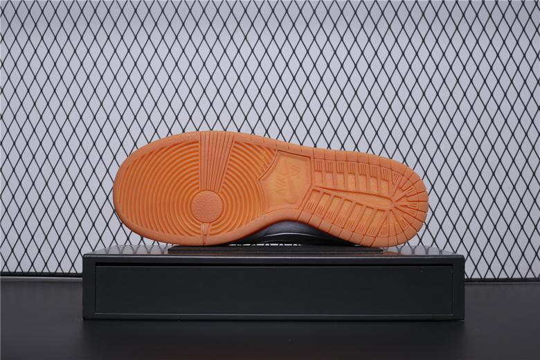 Nike Dunk Prm Hi Undftd Sp Undefeated 6