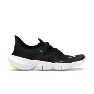 Nike Free RN 5.0 Black Anthracite