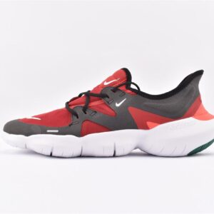 Nike Free RN 5.0 SF Gym Red Black Bright Crimson 1