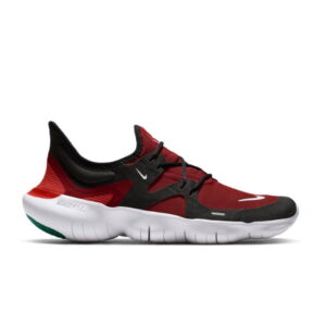 Nike Free RN 5.0 SF Gym Red Black Bright Crimson