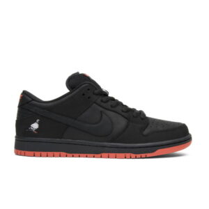 Nike Jeff Staple x Dunk Low Pro SB Black Pigeon