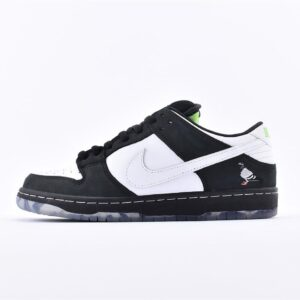 Nike Jeff Staple x Dunk Low Pro SB Panda Pigeon 1
