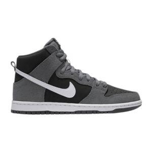 Nike SB Dunk High Pro Dark Grey