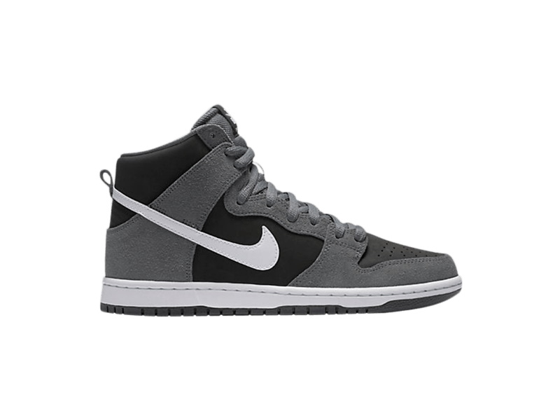 Nike SB Dunk High Pro Dark Grey