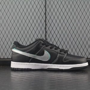 Nike SB Dunk Low Diamond Supply Co Black Diamond 1