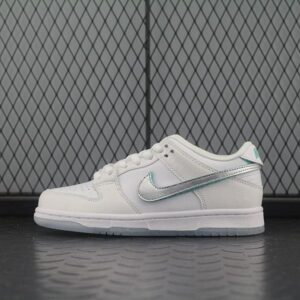 Nike SB Dunk Low Diamond Supply Co White Diamond 1