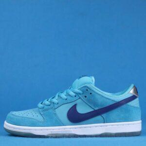 Nike SB Dunk Low Pro Blue Fury 1