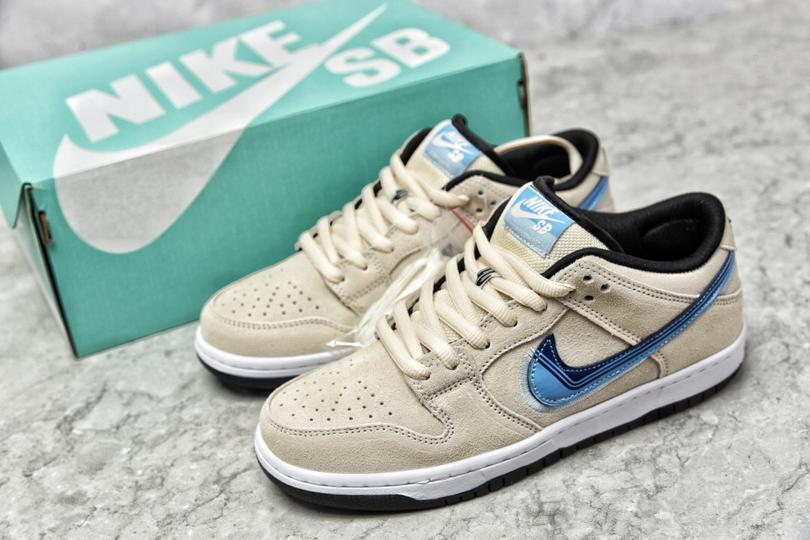Nike SB Dunk Low Truck It 4