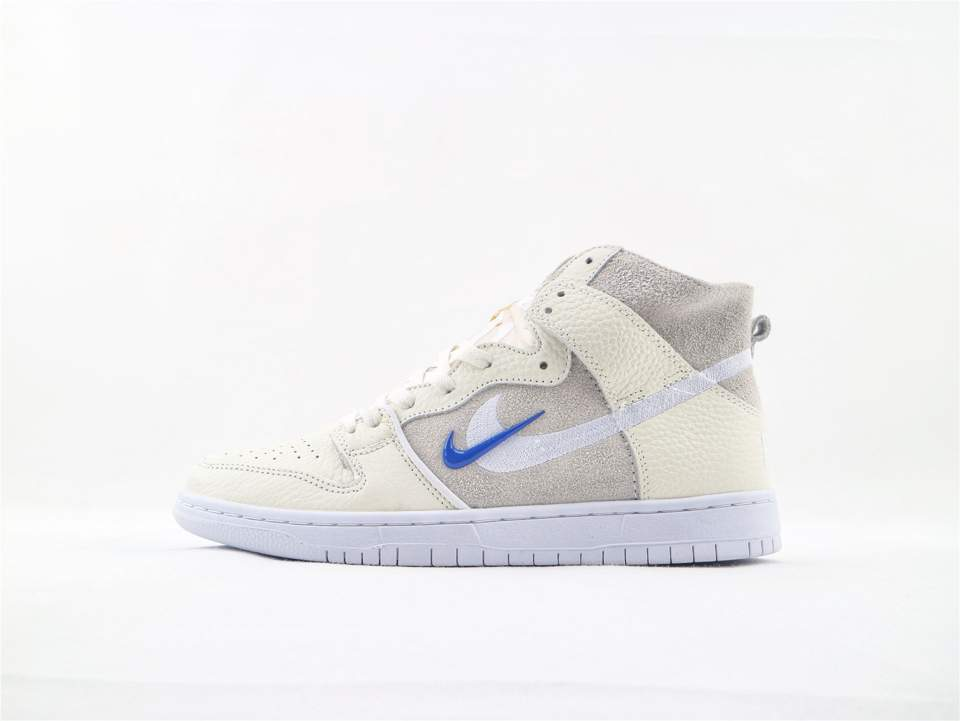 Nike Soulland x SB Dunk High Pro FRI.day Part 0.2 1