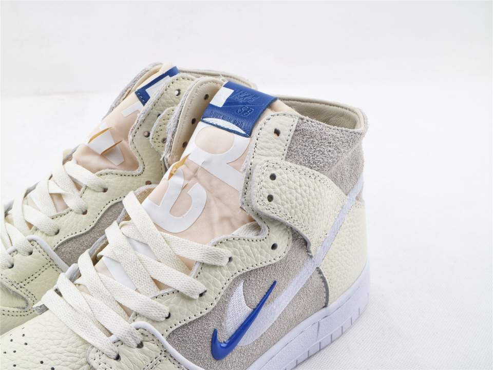 Nike Soulland x SB Dunk High Pro FRI.day Part 0.2 4