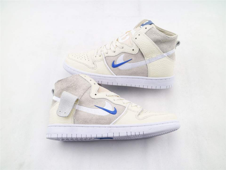 Nike Soulland x SB Dunk High Pro FRI.day Part 0.2 5