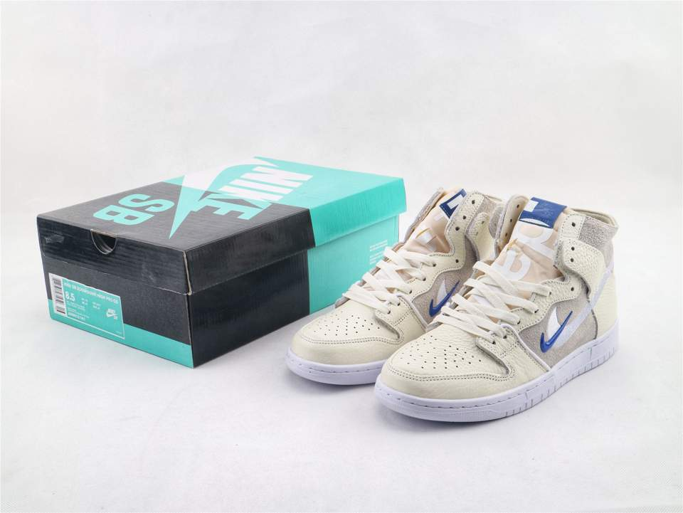 Nike Soulland x SB Dunk High Pro FRI.day Part 0.2 8