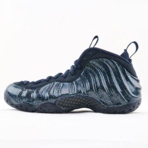 Nike Wmns Air Foamposite One Glitter 1