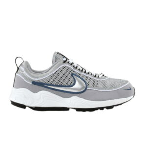 Nike Wmns Air Zoom Spiridon 97 Metallic Silver