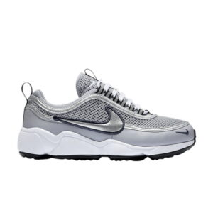 Nike Wmns Air Zoom Spiridon Wolf Grey