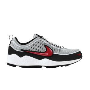 Nike Zoom Spiridon Desert Red Black