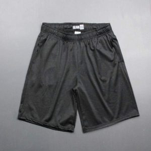 Slam Training Shorts Black