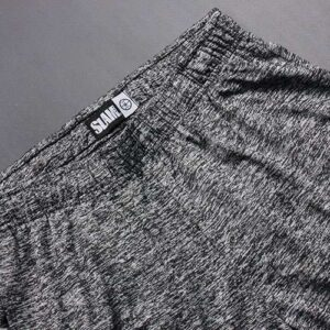 Slam Training Shorts Grey 1