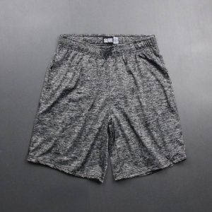 Slam Training Shorts Grey