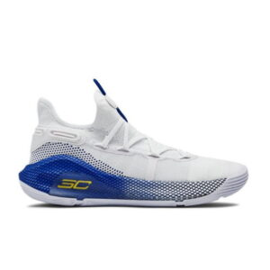 Under Armour Curry 6 Dub Nation GS