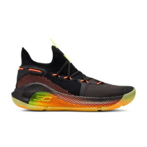 Under Armour Curry 6 Fox Theatre GS