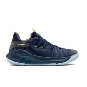 Under Armour Curry 6 International Boulevard PS