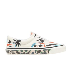 Vans Era 95 DX Anahaeim Factory OG Print Mash Up
