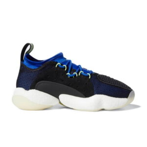 adidas Crazy BYW 2 Black Royal