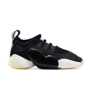 adidas Crazy BYW 2 Core Black Real Purple