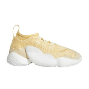 adidas Crazy BYW 2 Easy Yellow