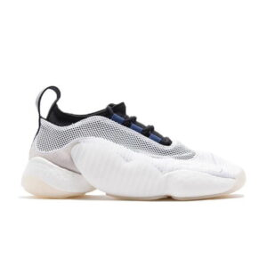 adidas Crazy BYW 2 White Black