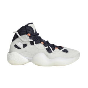 adidas Crazy BYW 3 Crystal White