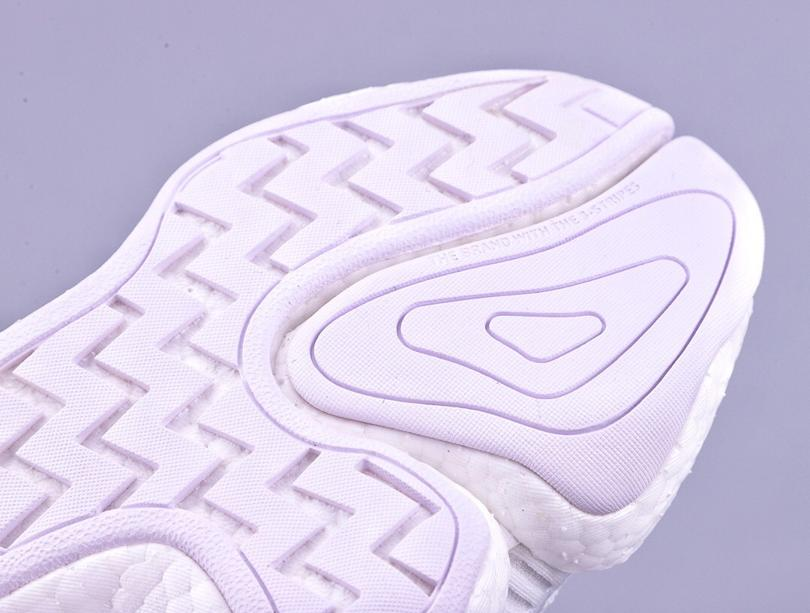 adidas Crazy BYW LVL 1 White 9